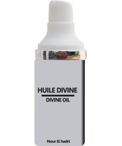 Huile Divine Divine Oil