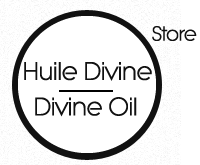 Huile Divine I Divine Oil official website